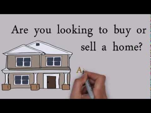 Real Estate Marketing Ideas Whiteboard Animated Video