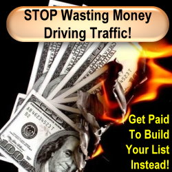 Stop Wasting Money Driving Traffic