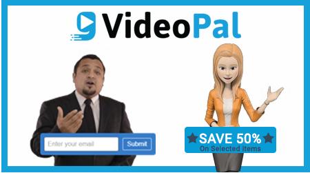 Video Pal Panel