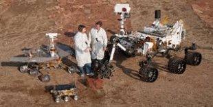 Colonization of Mars