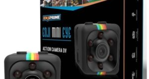 Check out the Enji Mini Eye Spy Cam